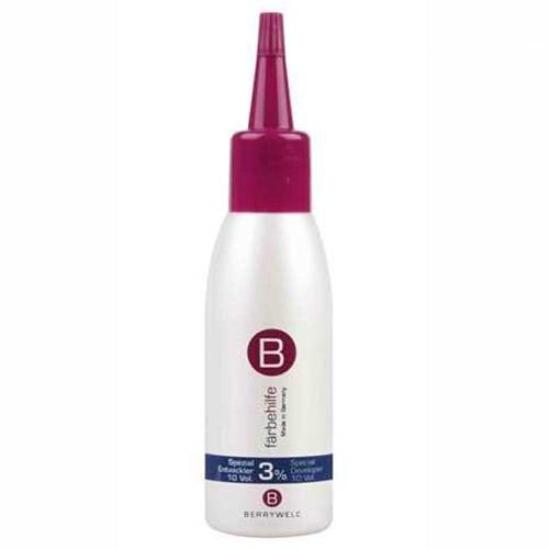 Berrywell Developer 3% Peroxide 61ml