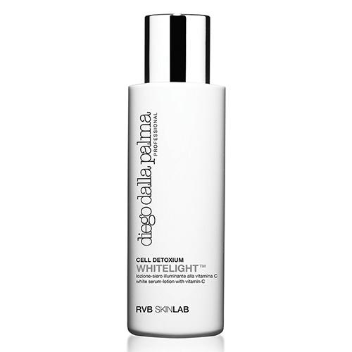 Whitelight Serum-Lotion with Vitamin C 125 ml DDP Skinlab