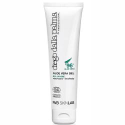 Aloe Vera Gel All-in-one Face/Body 150 ml  DDP Skinlab