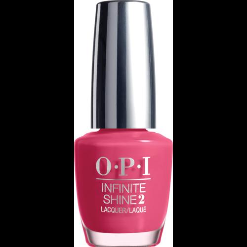 Infinite Shine Defy Explanation Lacquer 1/2 oz S/O 15' OPI