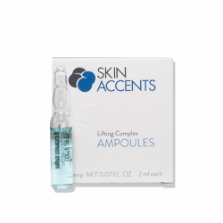 Lifting Ampoule Box/25 Skin Accents